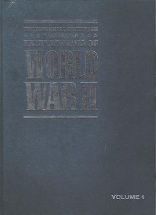 Hitler's War: The Marshall Cavendish Illustrated Encyclopedia of World War II Volume 1