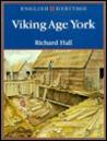 Book of Viking Age York (English Heritage)