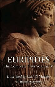 The Complete Plays, Vol IV