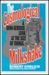 Cosmological Milkshake