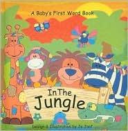 In the Jungle by Jo Joof