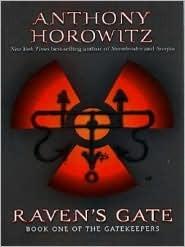 Raven's Gate by Anthony Horowitz