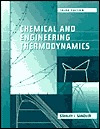 Chemical and Engineering Thermodynamics