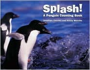 Splash!: A Penguin Counting Book