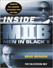 Inside Men in Black II