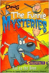 Bad to the Bone: 5 Mysteries in 1 (Disney's Doug the Funnie Mysteries, #6)