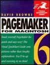 PageMaker 6 for Macintosh Visual QuickStart Guide