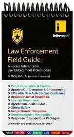 law-enforcement-field-guide