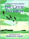 Geese Fly High