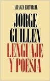 Lenguaje y poesia