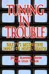 Tuning in Trouble: Talk TV's Destructive Impact on Our Mental Health
