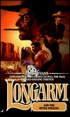 Longarm and the River Pirates (Longarm, #236)