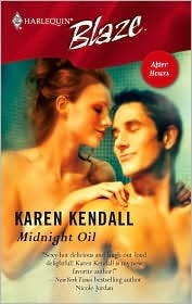 Midnight Oil (Harlequin Blaze #246)