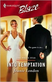 Into Temptation (White Star #4)