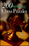 200 Perplexing Chess Puzzles