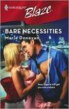 Bare Necessities (Harlequin Blaze, #371)