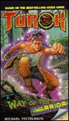 Way of the Warrior (Turok, No 1)