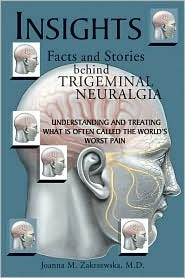 Insights: Facts and Stories Behind Trigeminal Neuralgia