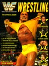 Wwf Wrestling: The Official Book