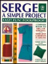 Serge a Simple Project: Fast! Fun! Foolproof!