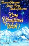 One Christmas Wish (Edgewater, Texas, #3)
