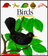Birds First Discovery Books