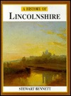 A History Of Lincolnshire (Economic And Social Research Institute General Research Series)