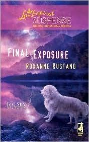 Final Exposure (Big Sky Secrets, #1)
