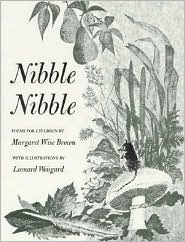 Nibble Nibble: Poems For Children
