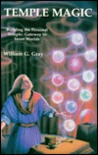 Temple Magic: Building the Personal Temple: Gateway to Inner Worlds