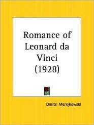 Romance of Leonard da Vinci