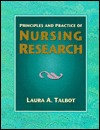 Principles And Practice Of Nursing Research