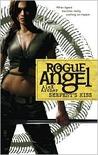 Serpent's Kiss (Rogue Angel, #10)