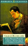 The Prose Poems and La Fanfarlo by Charles Baudelaire
