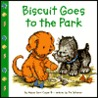 Biscuit Goes to the Park by Alyssa Satin Capucilli