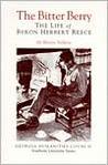 The Bitter Berry: The Life Of Byron Herbert Reece