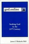 God.Online: Seeking God in the 21st Century