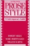Prose Style: A Contemporary Guide