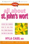 FAQs All about St. John's Wort