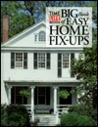 The Big Book of Easy Home Repair