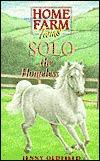 Solo the Homeless (Home Farm Twins, #3)