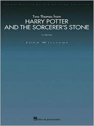 Two Themes from Harry Potter and the Sorcerer's Stone: For Harp