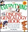 Everything Online Genealogy Bk