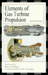 Elements of Gas Turbine Propulsion [with IBM 3.5' Disk]