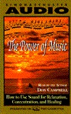 """The POWER OF MUSIC SOUND FOR THE MIND BODY AND SPIRIT: """"Sound for the Mind, Body and Spirit"""""""