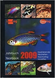 AQUALOG Yearbook 2009