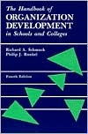 The Handbook of Organization Development in Schools and Colleges