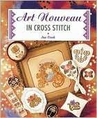 Art Nouveau in Cross Stitch