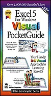 Excel 5 for Windows Visual Pocket Guide