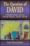 The Question of David: A Disabled Mother's Journey Through Adoption, Family, and Life